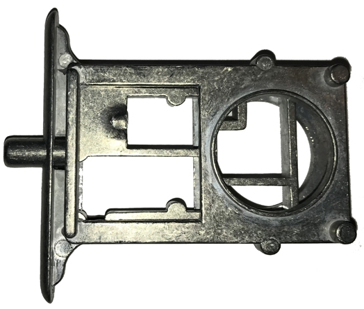 Global Partitions Old Style Locking Mechanism