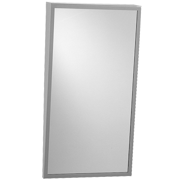 Fixed Angle Tilt Mirror