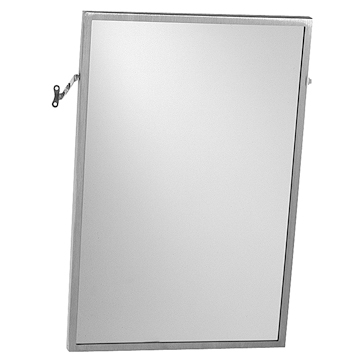 Adjustable Tilt Mirror