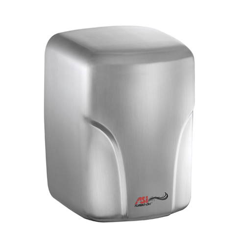 Touch Free Hand Dryer