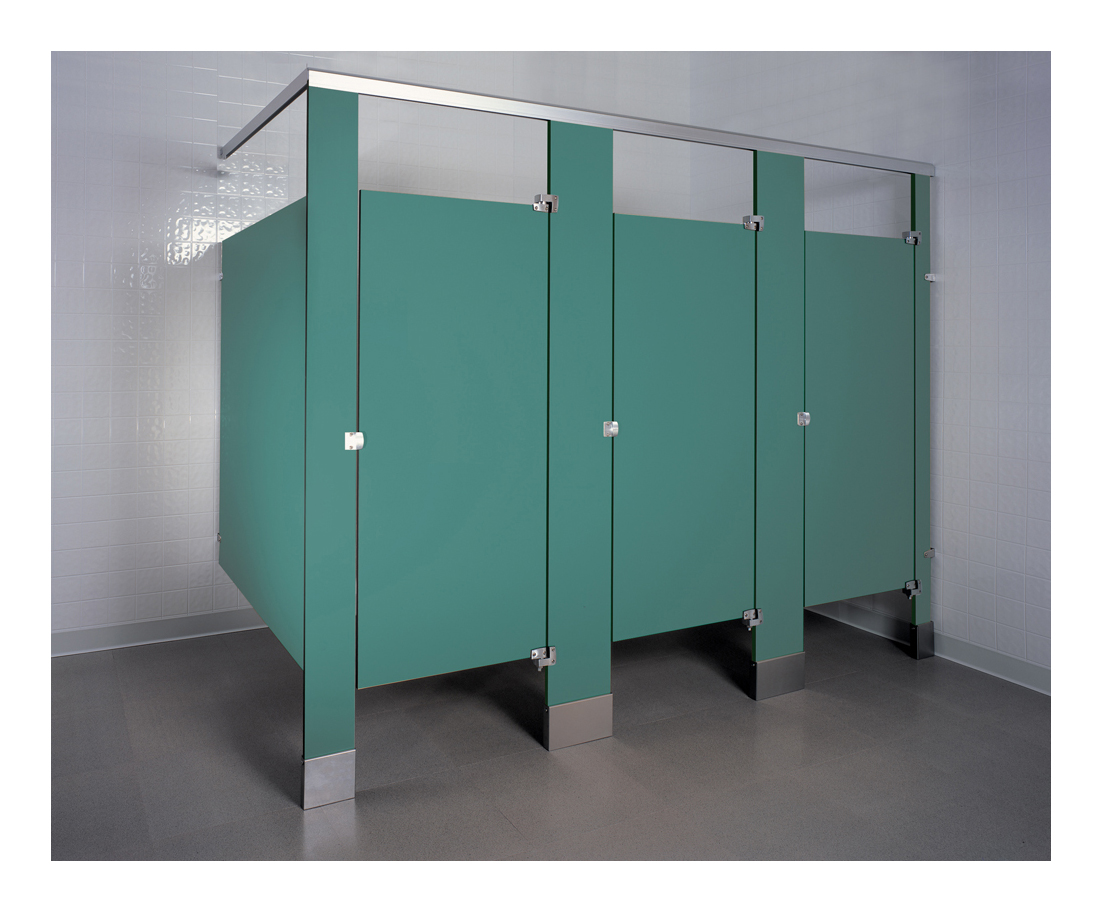 Phenolic Toilet Partitions