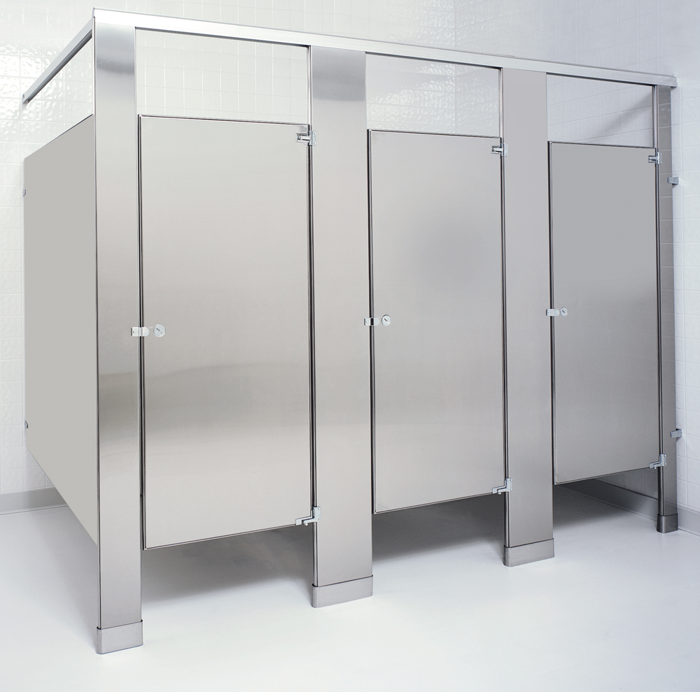 Global Bathroom Stalls Global Partitions Corporation - Public bathroom stall dividers
